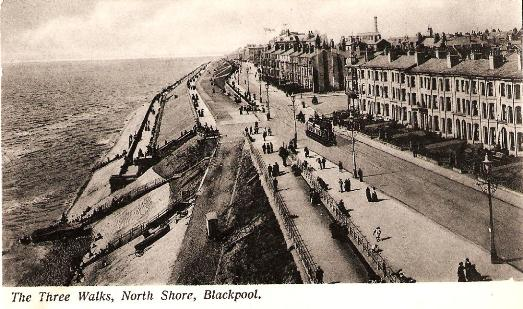 North Shore, Blackpool