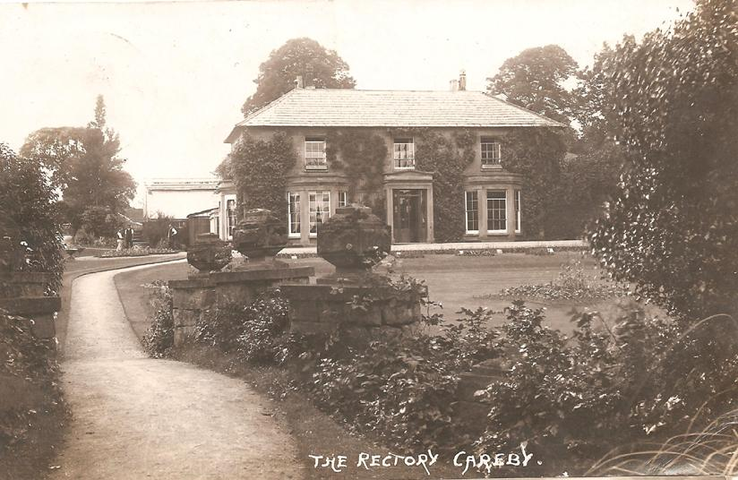 Careby Rectory