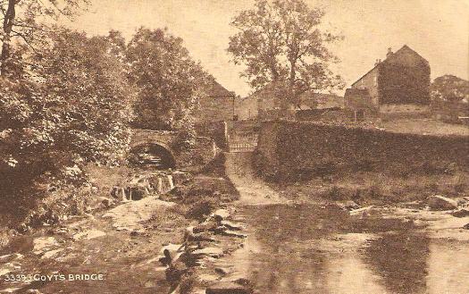 Coyt's Bridge