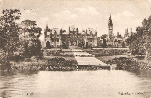 Eaton Hall