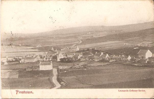 Finstown, Orkney