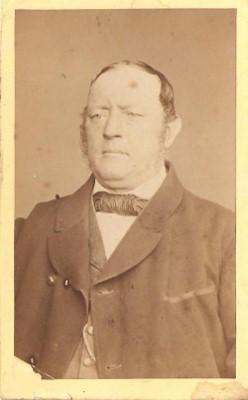 Henry Horne