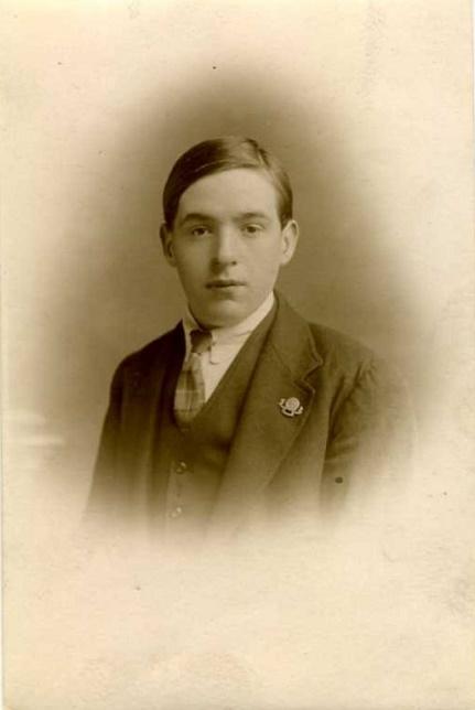 Thomas Herber Evans