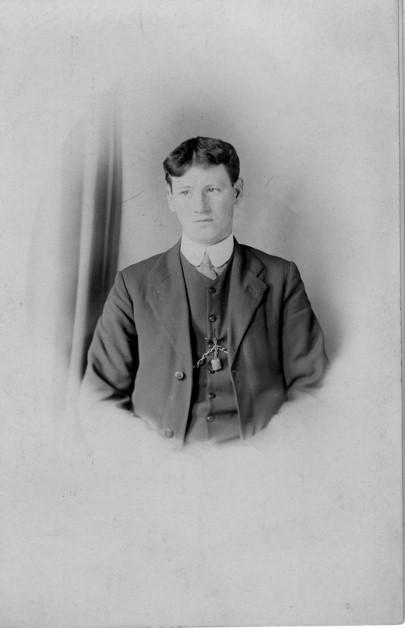 Idris Jones