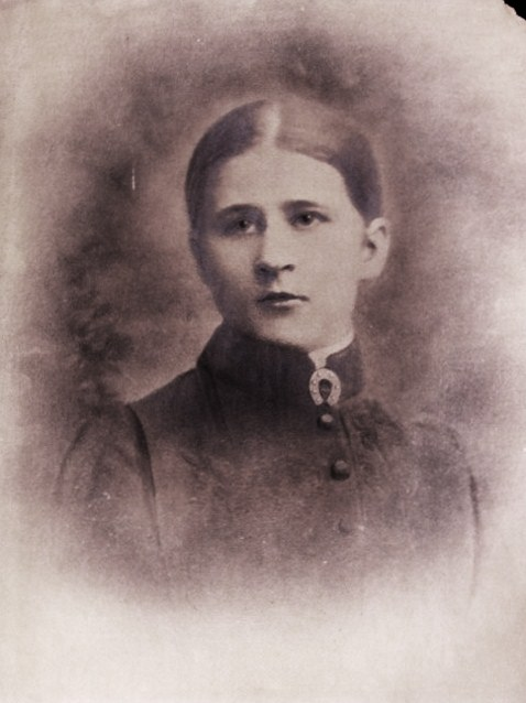Margaret Jane Jones