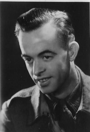 Mervyn Price, Oldenburg 1946