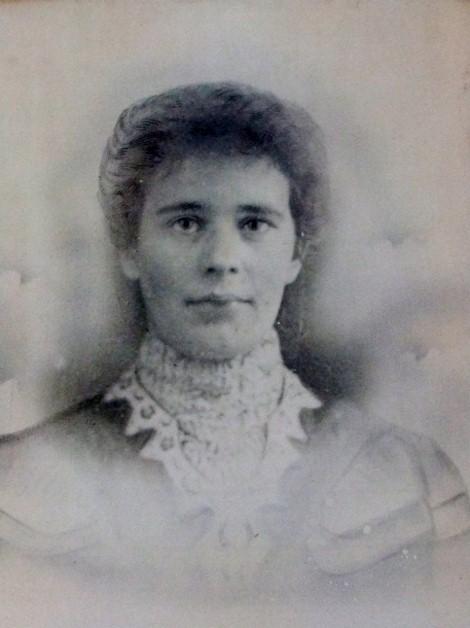 Polly (Mary) Jones