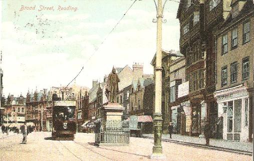 Broad Street, Reading