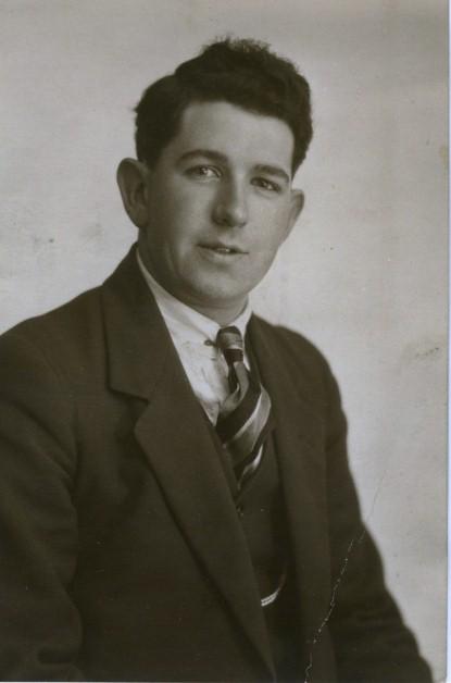 Samuel John Jones