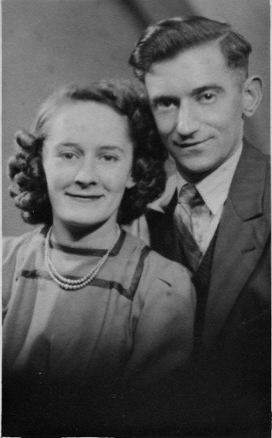 Selwyn and Dilys Price