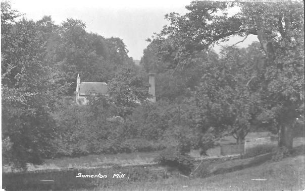 Somerton Mill