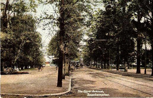 Southampton - Upper Avenue