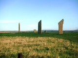 Standing Stones, Stenness, Orkney