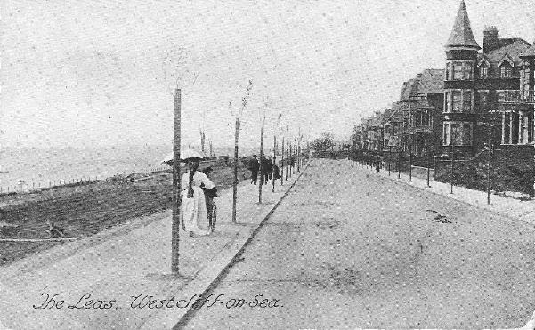 The Leas, Westcliff-on-Sea