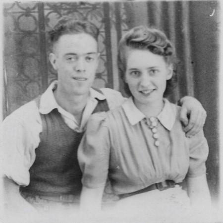 William and Iris Price
