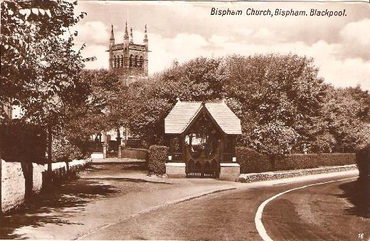 Bispham Church