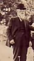 Hugh Penny Walter