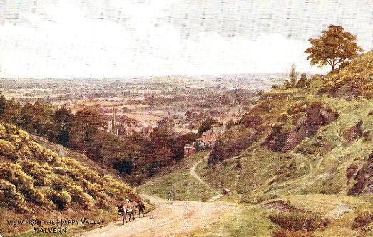 Happy Valley, Malvern