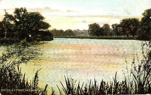 Osterley Park