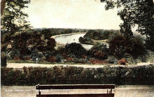 Richmond Terrace View