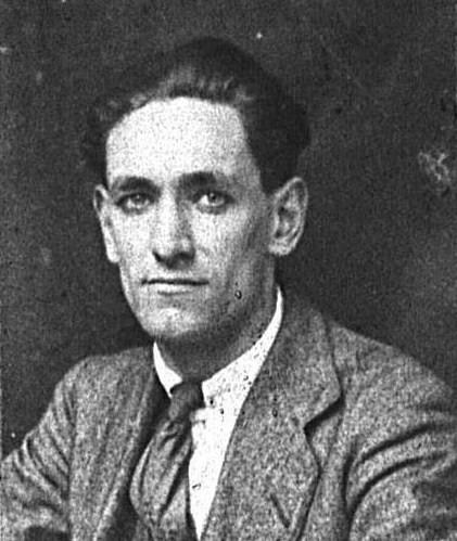 Royal Ivo Spencer Aldridge