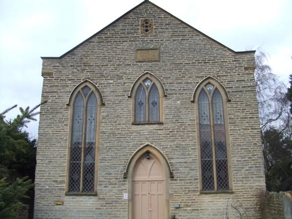 Chapel, Somerton