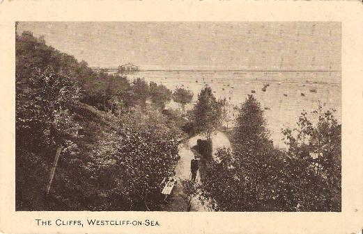 The Cliffs, Westcliff-on-Sea