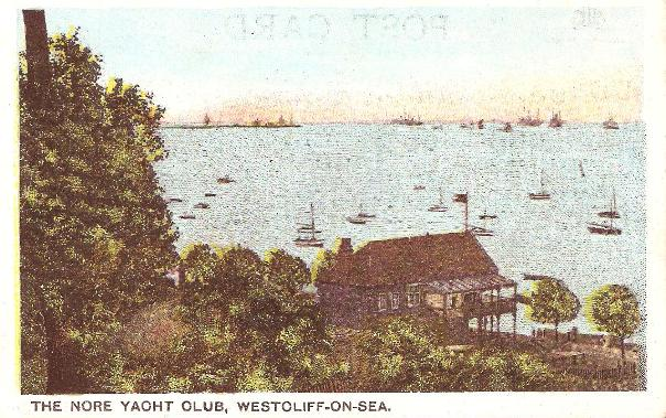 Nore Yacht Club, Westcliff-on-Sea